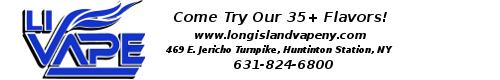 Long Island Vape